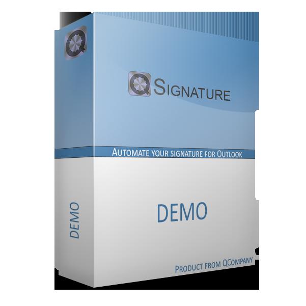 QSignature Demo
